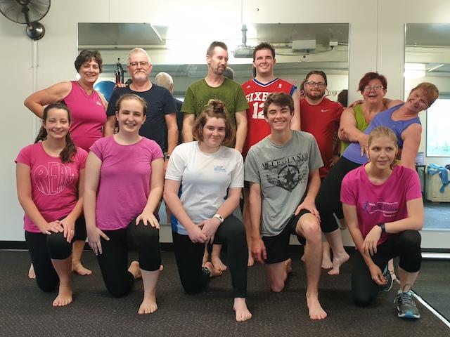 Fitness classes Redlands - Redlands Fitness Training Studio